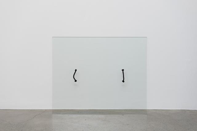 , 'Property,' 2017, Galeria Luisa Strina