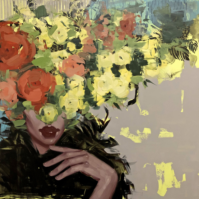 Anna Kincaide, 'Give Me Something to Dream About',  , JoAnne Artman Gallery