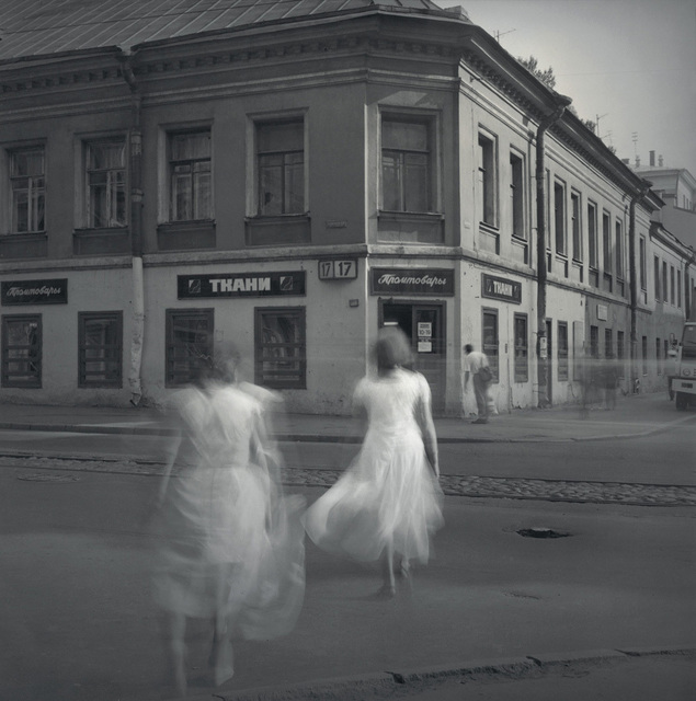 , 'White Dresses, St. Petersburg,' 1995, Nailya Alexander Gallery