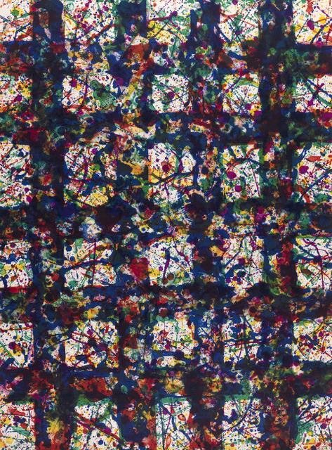 Sam Francis, 'Untitled', 1978, Upsilon Gallery