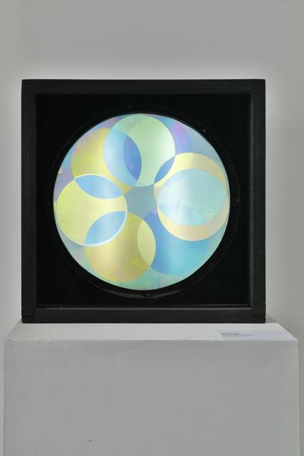 , 'polascope II,' 1964-2008, Galerie Denise René