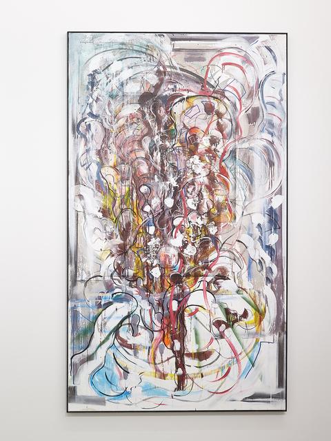 , 'Untitled,' 2018, BERG Contemporary