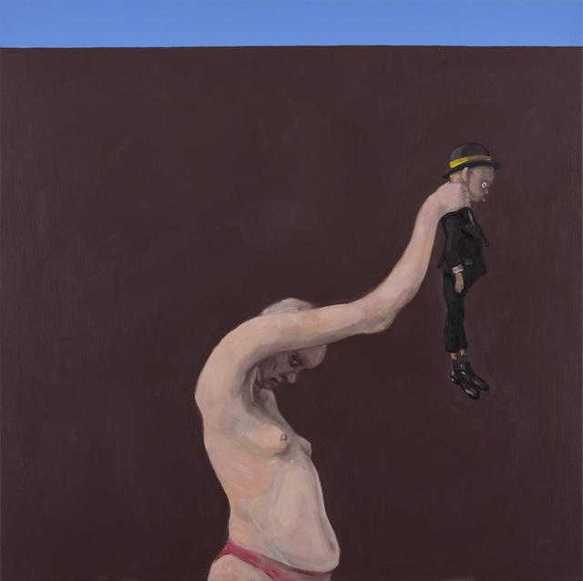 , 'Handheld,' 2018, Tang Contemporary Art
