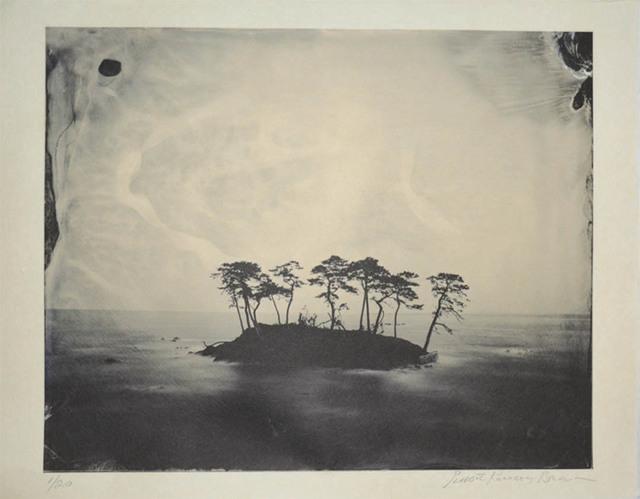 , 'Matsushima,' 2011, Ronin Gallery