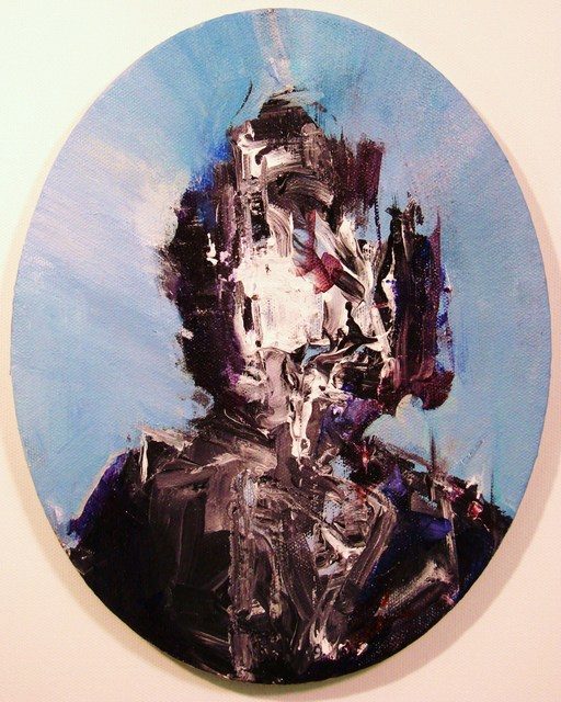 , 'Glen Brown Pastiche,' 2010, Peter Robertson Gallery