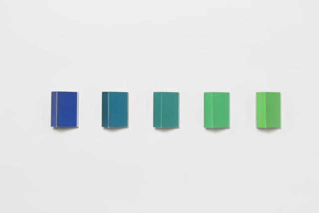 , 'No Color, 1,' , Josée Bienvenu