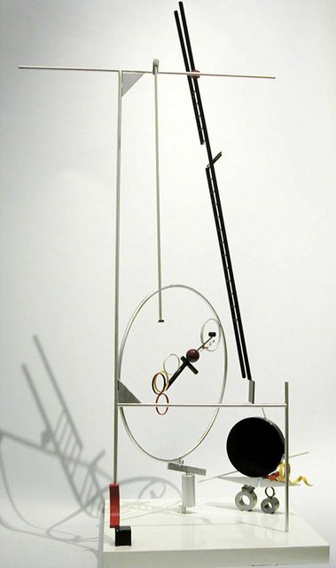 , 'Circus Construct No. 22 ,' 2006, Imago Galleries
