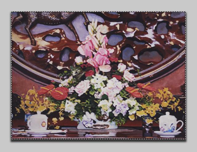 , 'Surveillance and Panorama #20,' 2018, Tang Contemporary Art