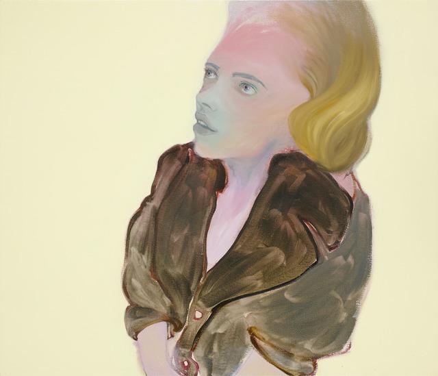 , 'Fall,' 2013, Helen Gory Galerie