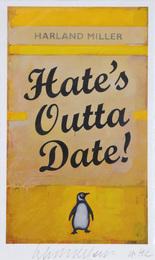 Hates Outta Date