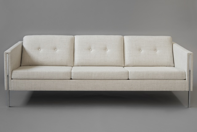 , 'Sofa 442,' 1960, Galerie Pascal Cuisinier