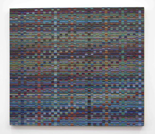 , 'Polyphony,' 1978, David Richard Gallery