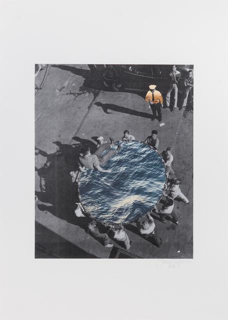 , 'BREXIT,' 2016, Underdogs Gallery