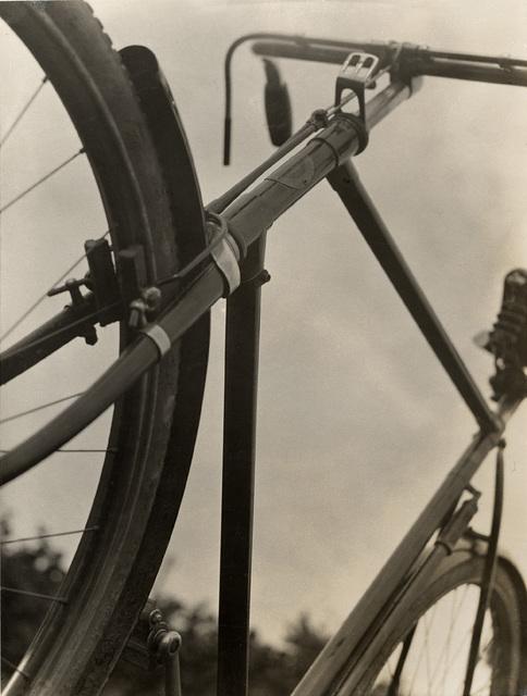 , 'Bicycle,' ca. 1930, Galerie Julian Sander