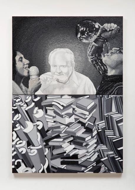 René Francisco, 'L.P.V. (Listo para vencer) [Ready to Win]', 2016, Galeria Nara Roesler