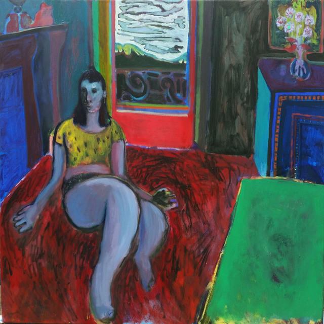 , 'Rue Humbert,' 2019, Nil Gallery