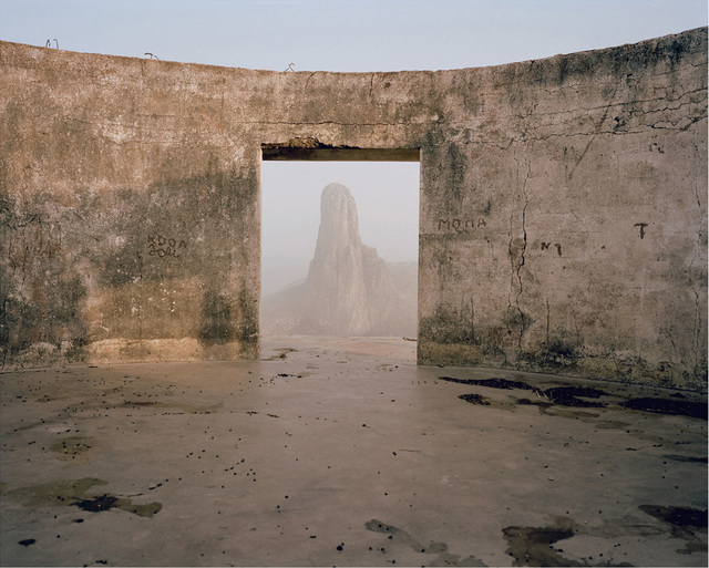 ", '""Viewpoint"", Cameroon,' 2012, Podbielski"