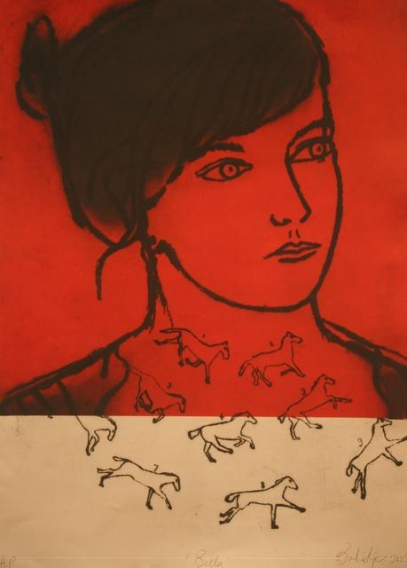 , 'Bella ,' 2007, The Art Vault