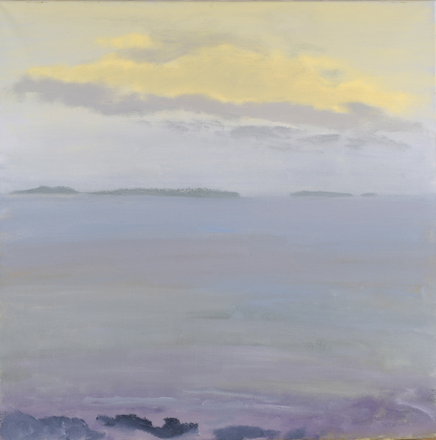 Don Resnick, 'Islands Offshore ', 2004, Odon Wagner Gallery