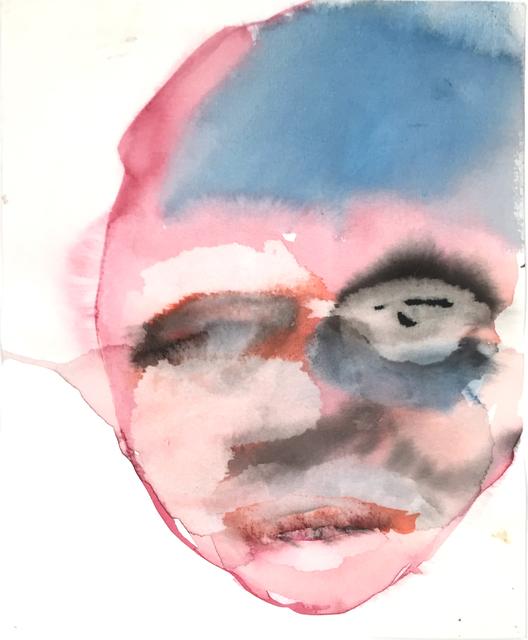 , 'In sich (engl.: In Itself),' 2006, DAS ESSZIMMER
