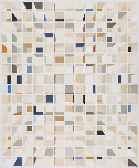 , '48,' 2015, Galeria Nara Roesler