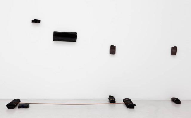 , 'Ghost,' 2011, Baró Galeria