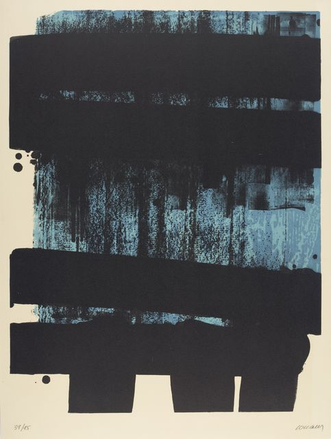 , 'Lithographie n°36, 1974,' 1974, Ditesheim & Maffei Fine Art