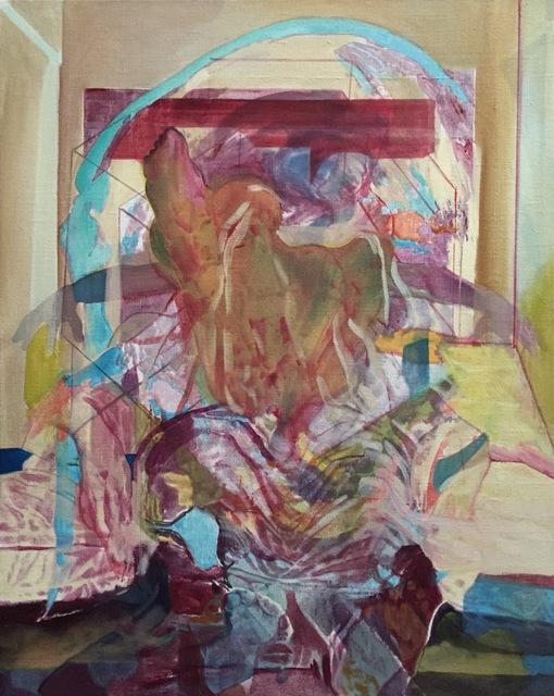 , 'I-201609,' 2016, de Sarthe Gallery