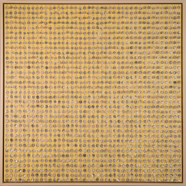 Shadi Yousefian, 'Memories #3', 2014, Advocartsy