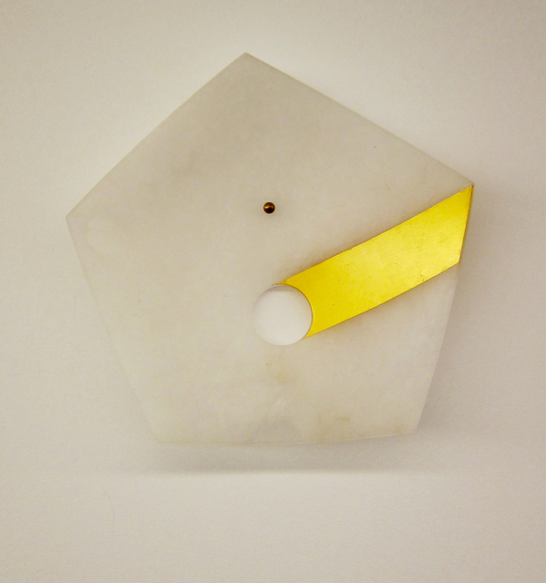 , 'Parabólicas,' 2010, Galeria Raquel Arnaud
