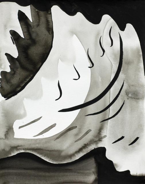 , 'Moonshake,' 2017, Open Mind Art Space