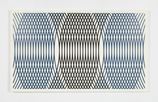 , 'H-8-83,' 1983, Richard Taittinger Gallery