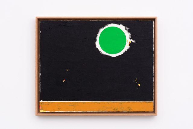 Harold Ancart, 'Untitled(Seascape),' 2014, Xavier Hufkens
