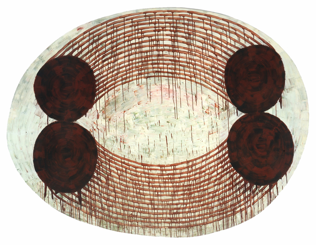 , 'Bola,' 1991, Hemphill Artworks