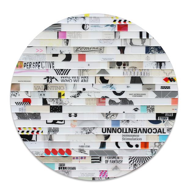 , 'Mindstream 6,' 2017, DTR Modern Galleries