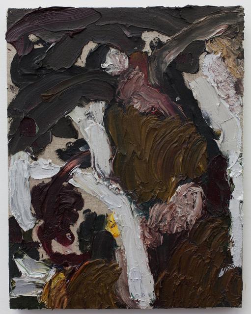 , 'Ruins,' 2017, Mini Galerie