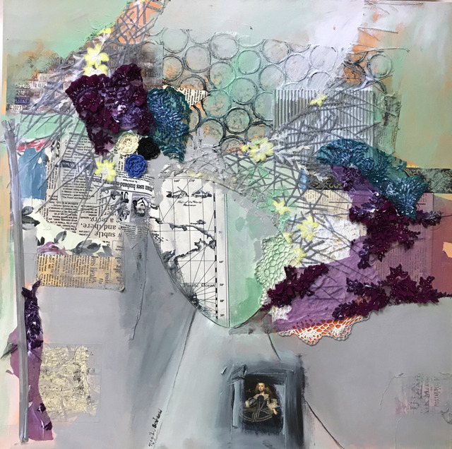 , 'The fantastic gift,' 2018, Galeria Otros 360º