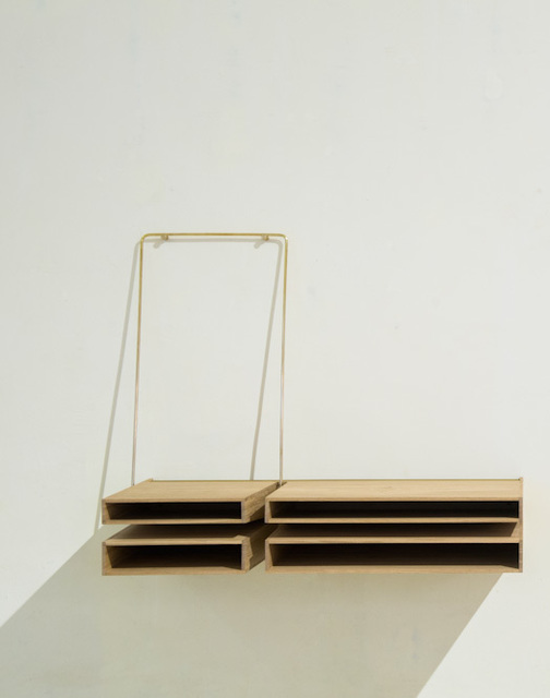, '19 Kg,' 2014, Carwan Gallery