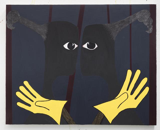 , '(S)kin Folk,' 2018, Anna Marra Contemporanea