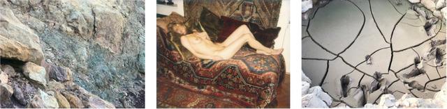 , 'Oman, Malgosia on Sigmund Freud's Couch, Oman No. 6,' , Christine König Galerie