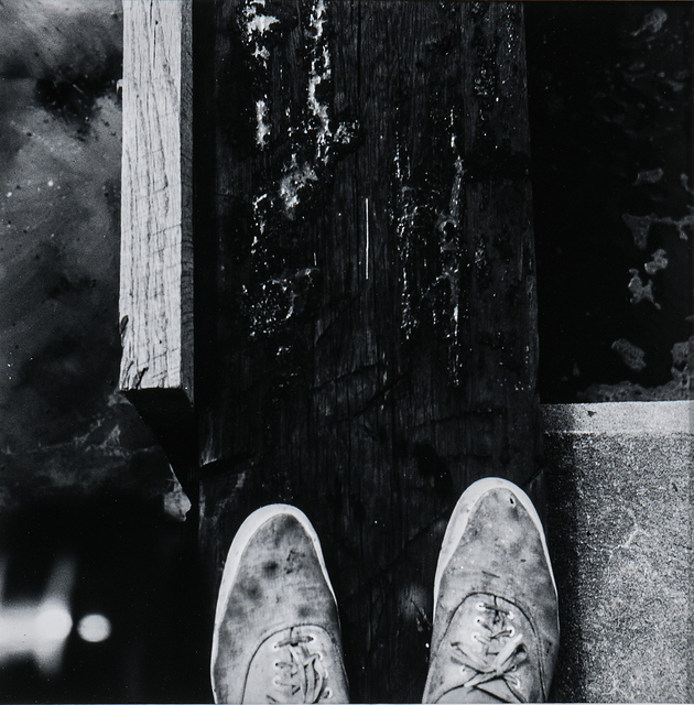 Robert Rauschenberg, 'Photographs/A Portfolio of Twelve Works', Photography, Gelatin silver prints, Skinner