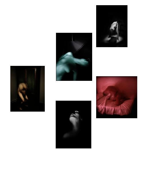 Antoine D'Agata, 2004-2005, Magnum Photos