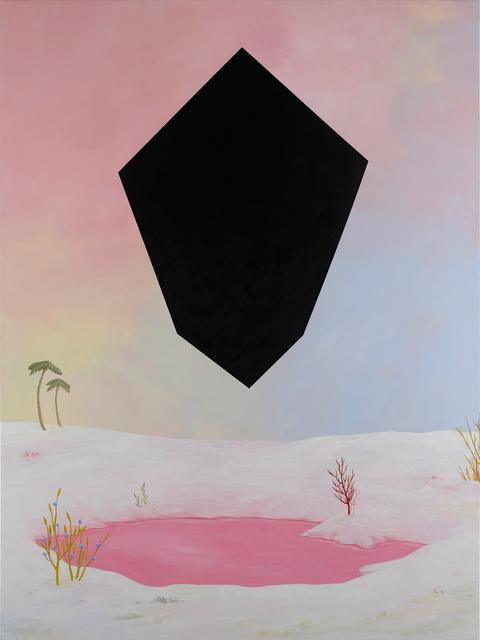 , 'Portal,' 2107, Winsor Gallery