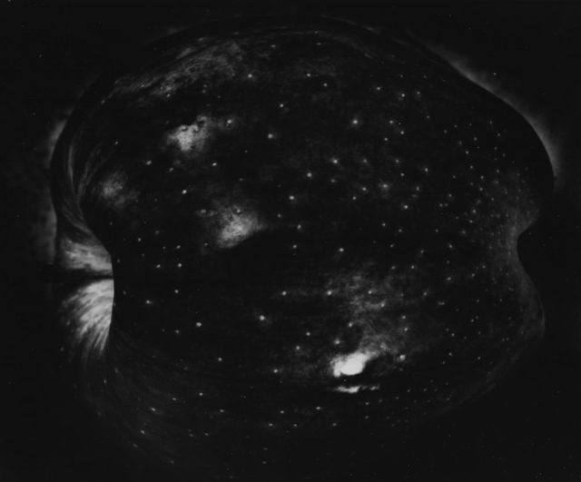 , 'Galaxy Apple, New York City,' 1964, Obscura Gallery