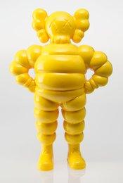Chum (Yellow)