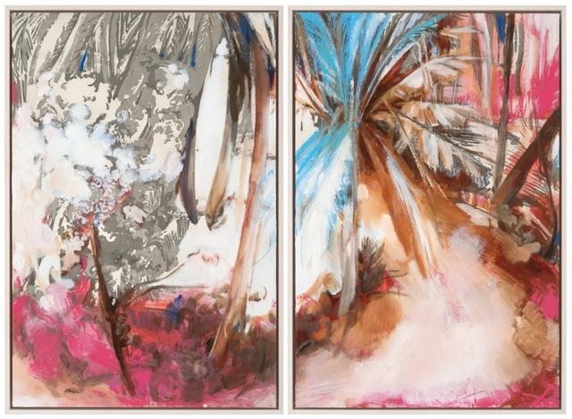 Yvette Kießling, 'Ait Mansour, New Pink', 2019, Galerie Schimming