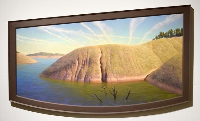, 'Still Waters,' , Robischon Gallery