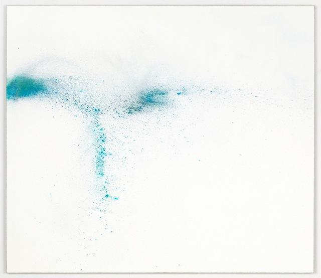 , 'O.T.,' 2014, Galería Heinrich Ehrhardt
