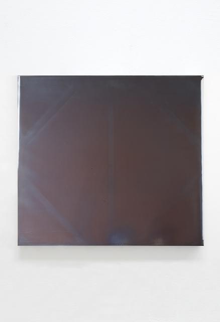 , 'Flare/Maroon,' 2016, Wilding Cran Gallery