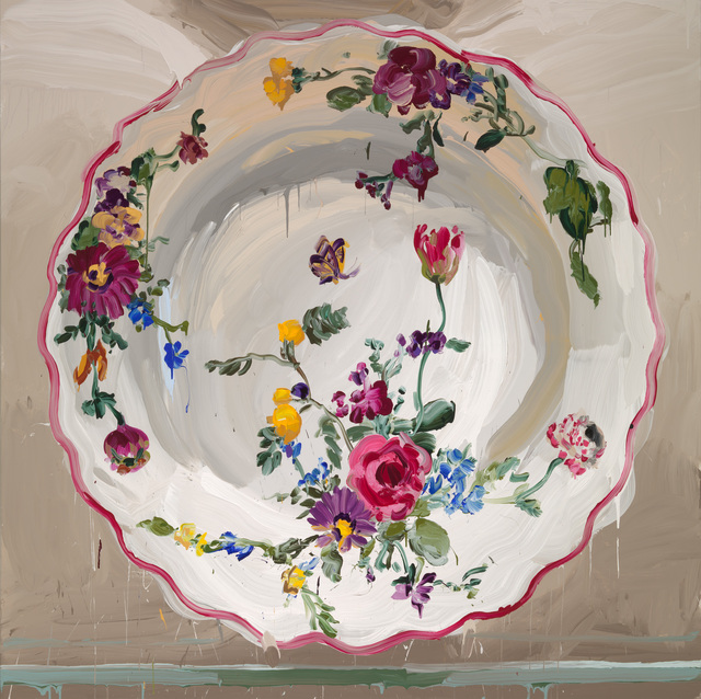 , 'Plate 13,' 2015, Galerie Zwart Huis